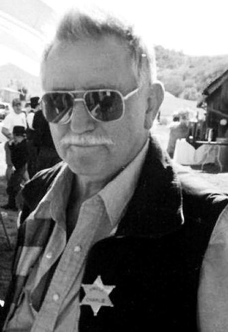 Charles Leroy Singleton