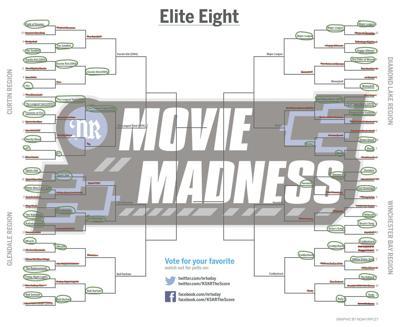 Movie Madness Elite Eight