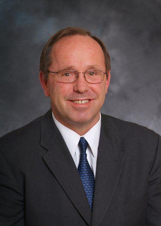 Sen. Jeff Kruse