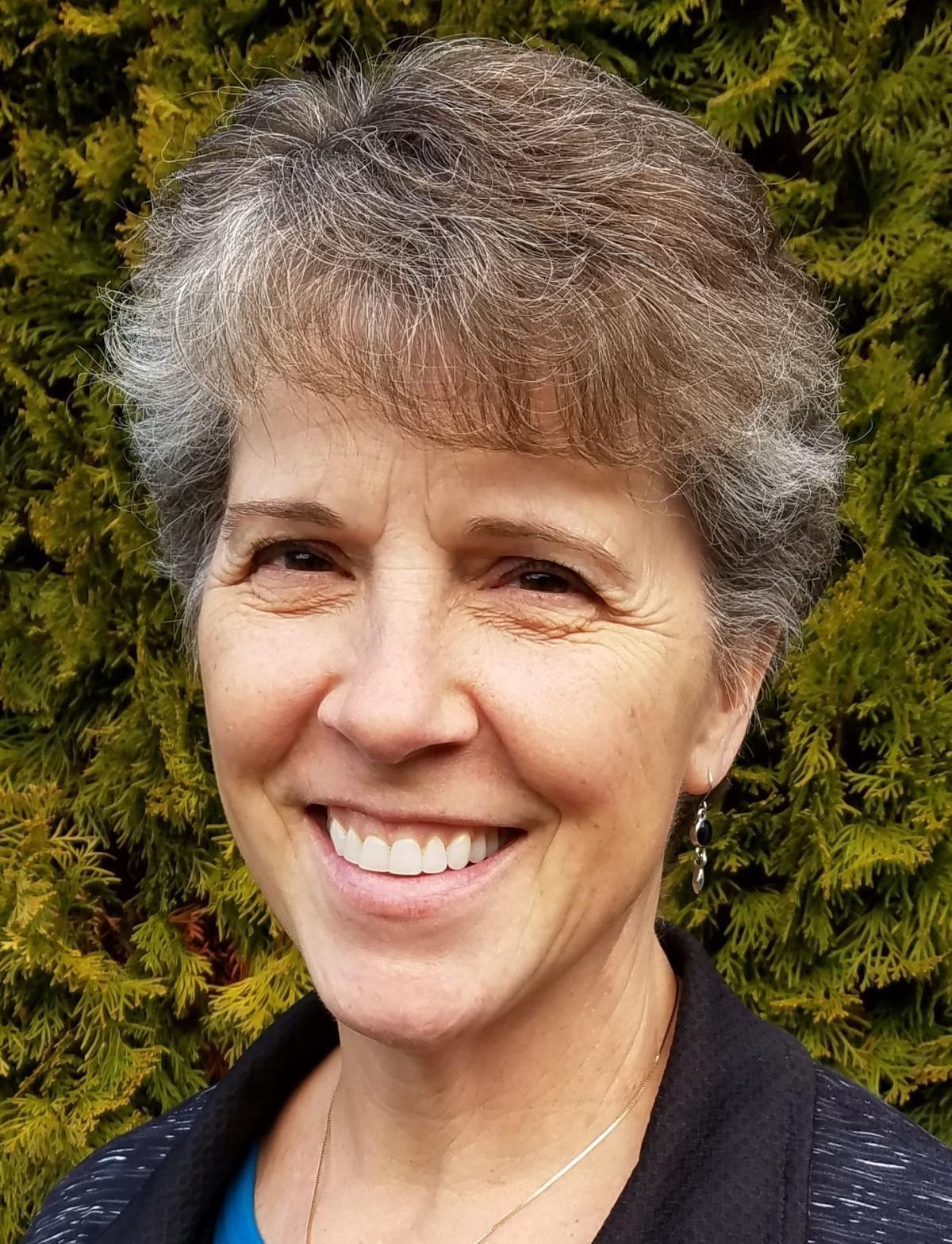 Carol Sherwood
