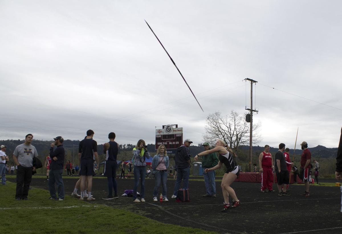 Local athletes compete in Douglas' Petersen Memorial Invitational