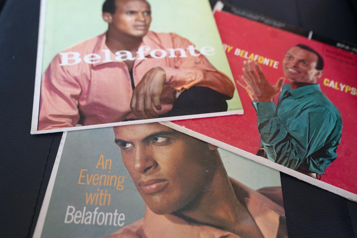 BELAFONTE ARCHIVE 2