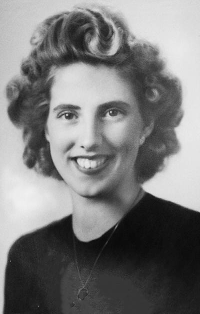 Bonnie Langworthy Walker