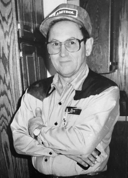 Milton  Vance