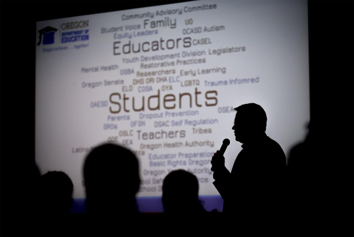 Violent student behaviors on the rise, officials say