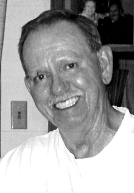 Gerald (Jerry) Edward Barker