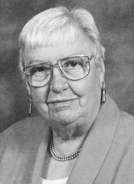 Corinne June Harpham McTaggart