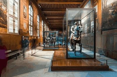 Paris Army Museum