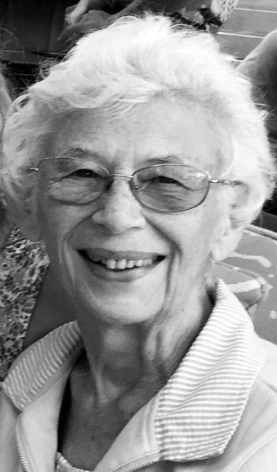 Dolores Hanson