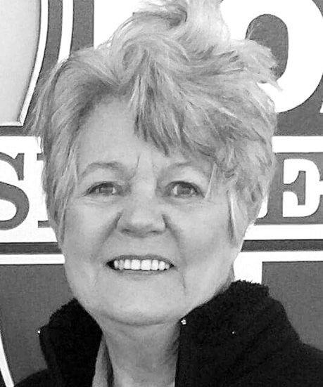 Marita Fay Thomson