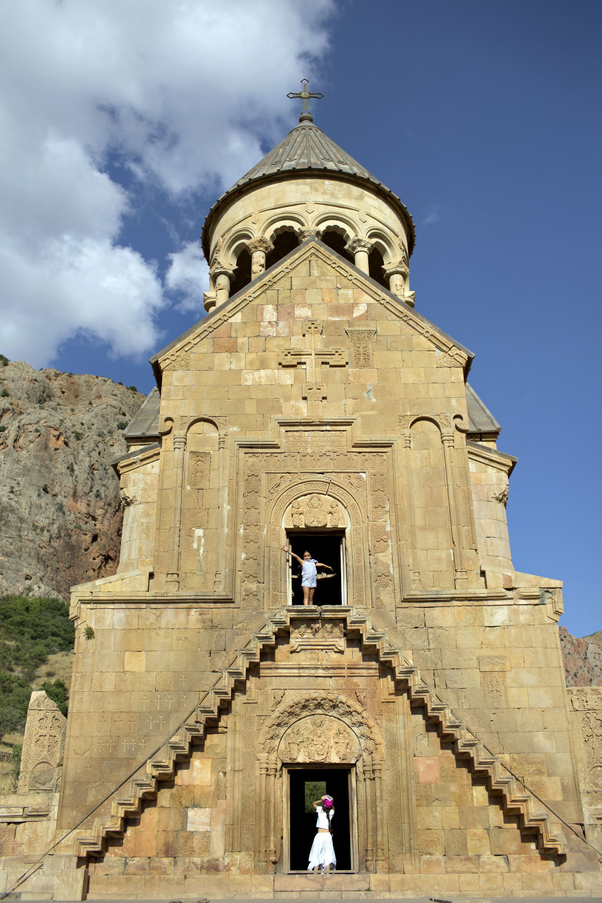 ARMENIA REVIVAL 2