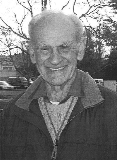 Donald Joseph Fiske