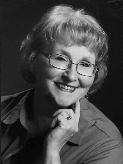 Judy Ann Gearhart Chase