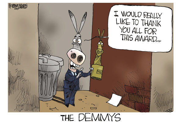 Demmys