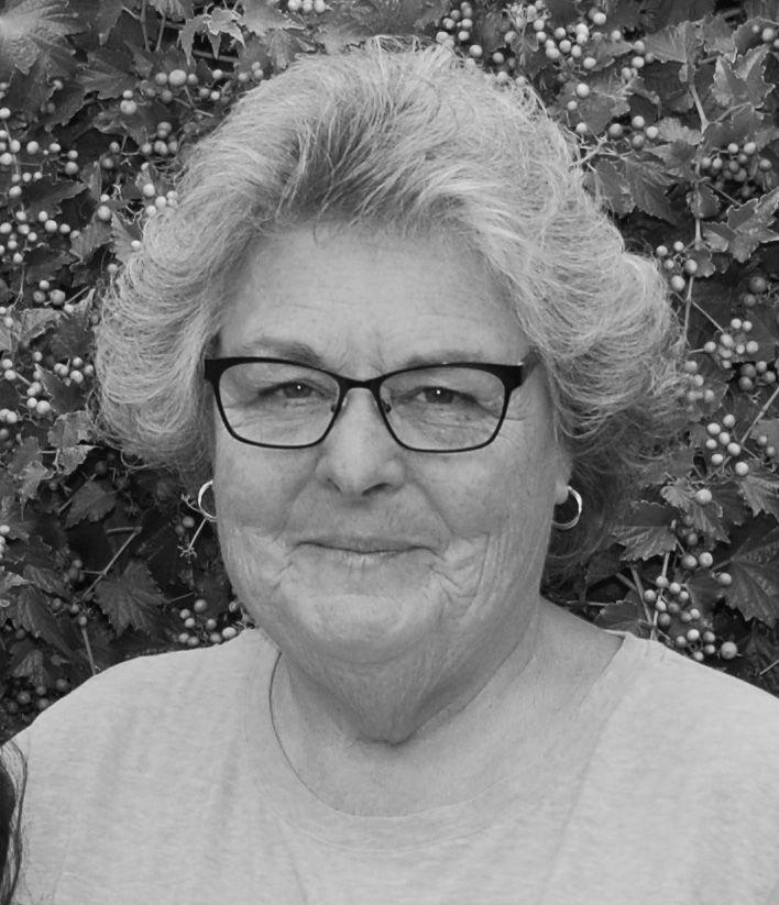 Gloria Jean Ruzzamenti