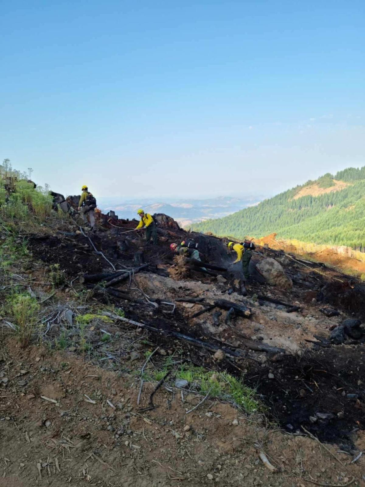 McComas Creek Fires (02)