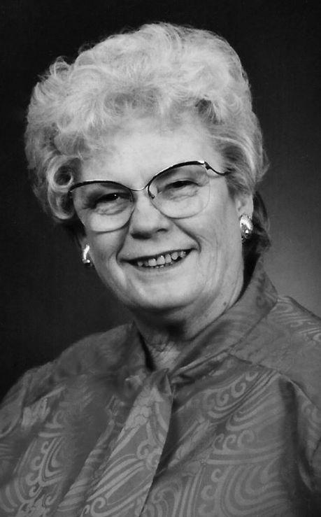 Jane Ellen Minning