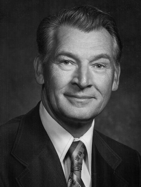 Donald H. Reed