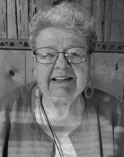 Carol Sell Gieselman