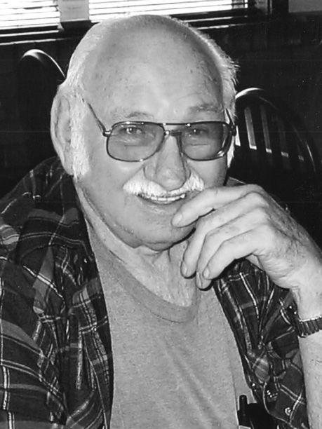 Donald Wayne Weaver
