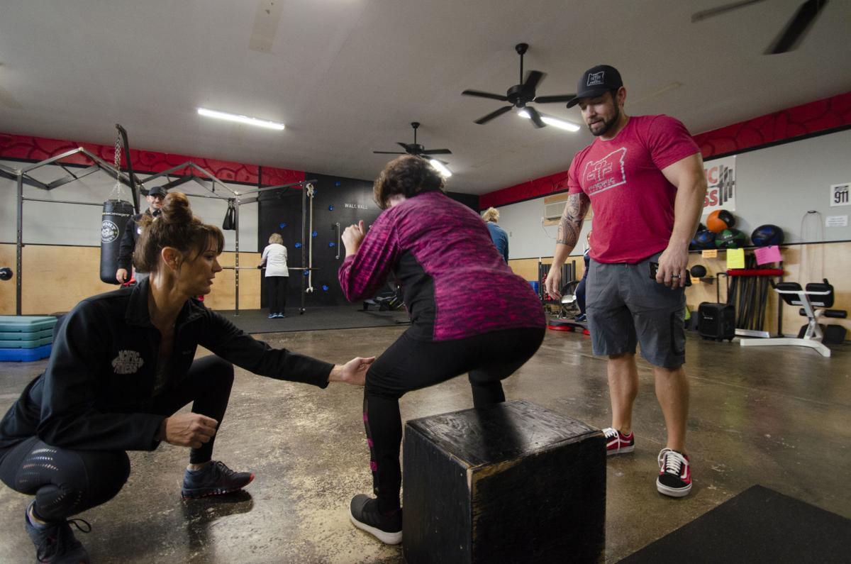Gym Story 2
