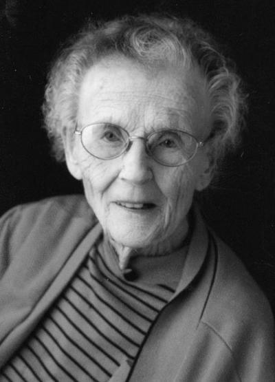 Dorothy Mary Wilson