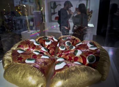 Pizza Museum