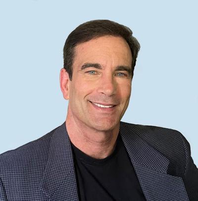 Bruce Caico