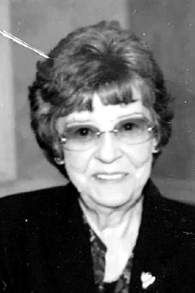 Emma Nell Arnot