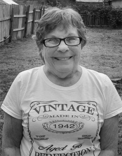 Ruby LeeAnn Stillwell (Briggs)