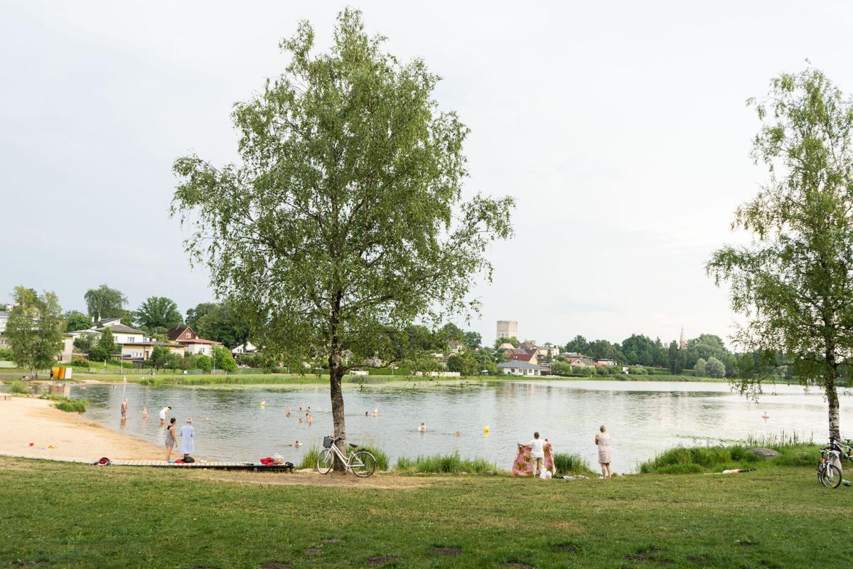 ESTONIA TOWN 1