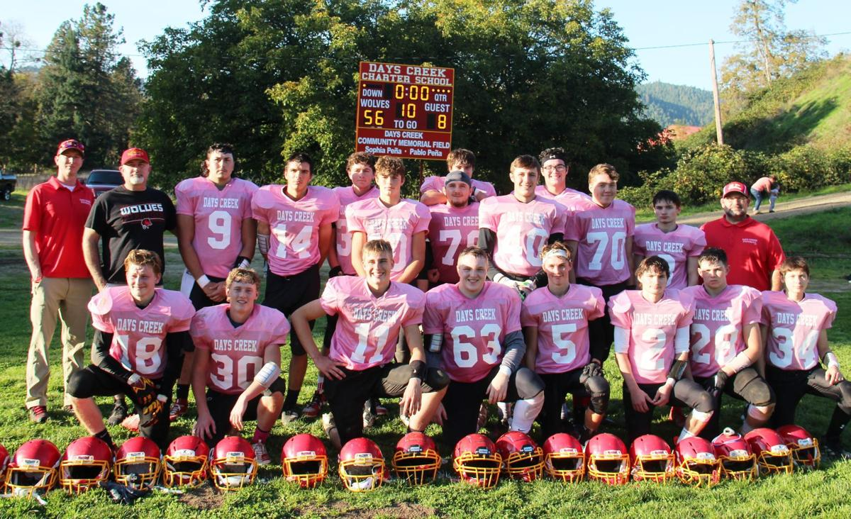 Days Creek fb in pink
