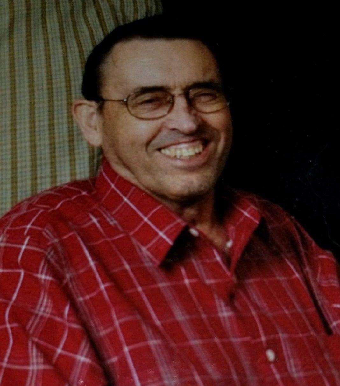 Richard Charles John Jr.