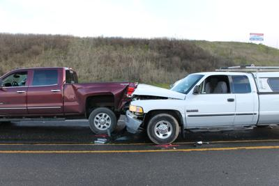 Crash claims life of Roseburg woman