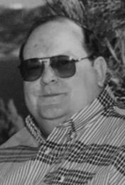 Ronald Alan Shelton