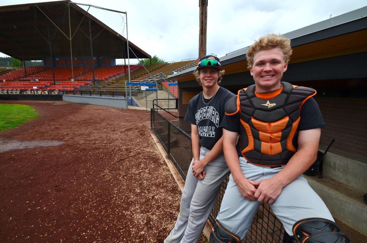 Roseburg baseball main