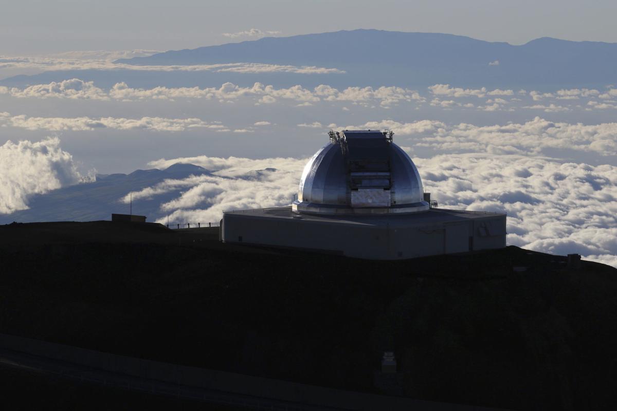 Giant Telescope Science