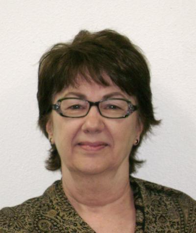 Cynthia Hurkes