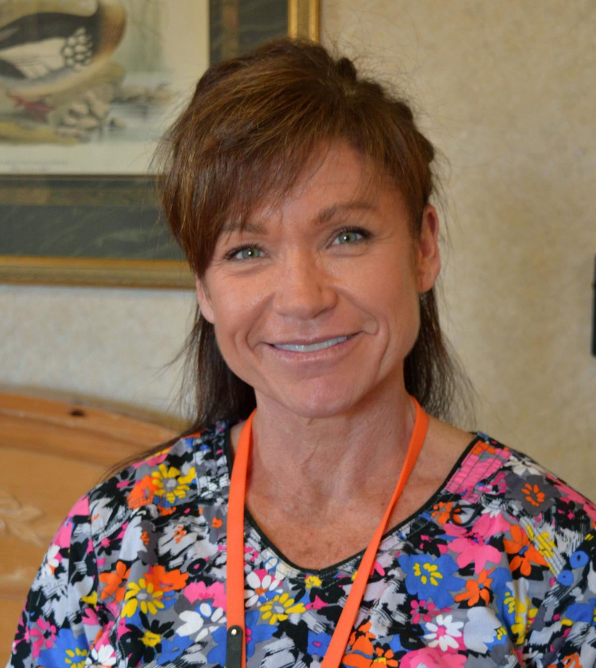 Debbie Langdon - CHI Mercy Health Sleep Center