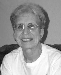 Bernadine Carol McLaughlin