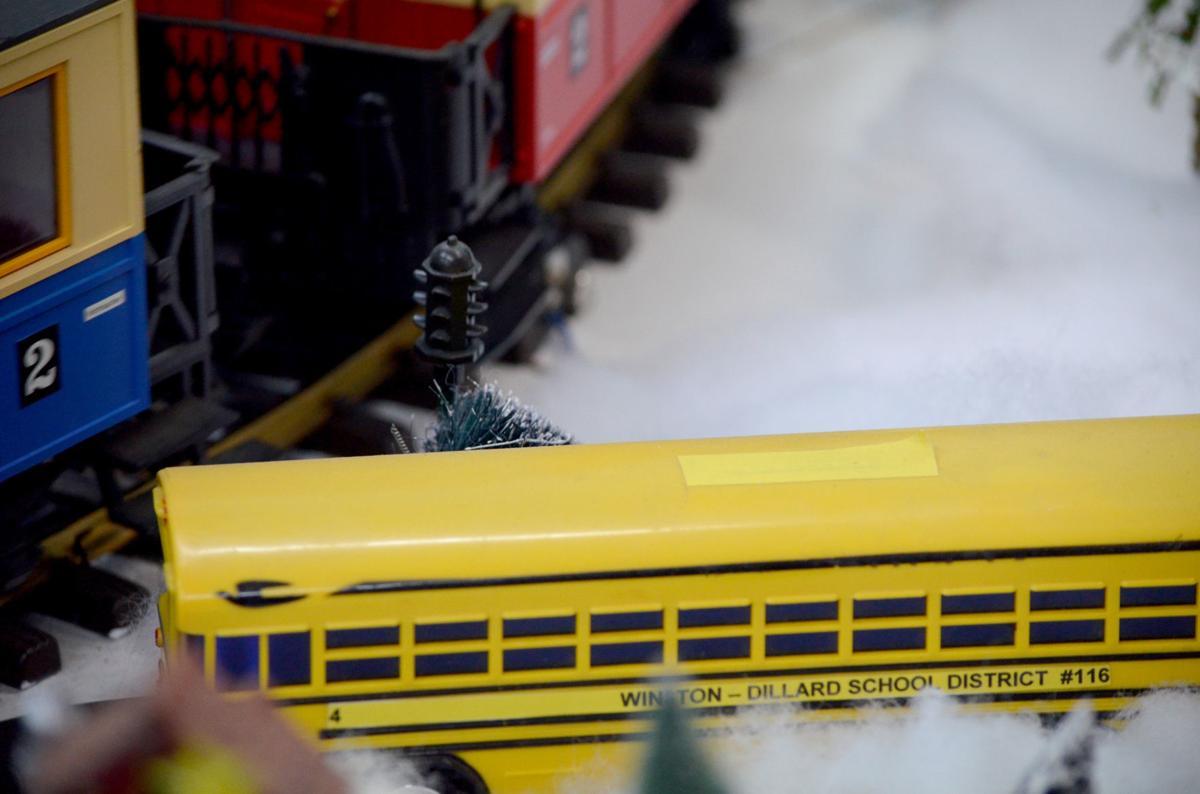 Train Set 9