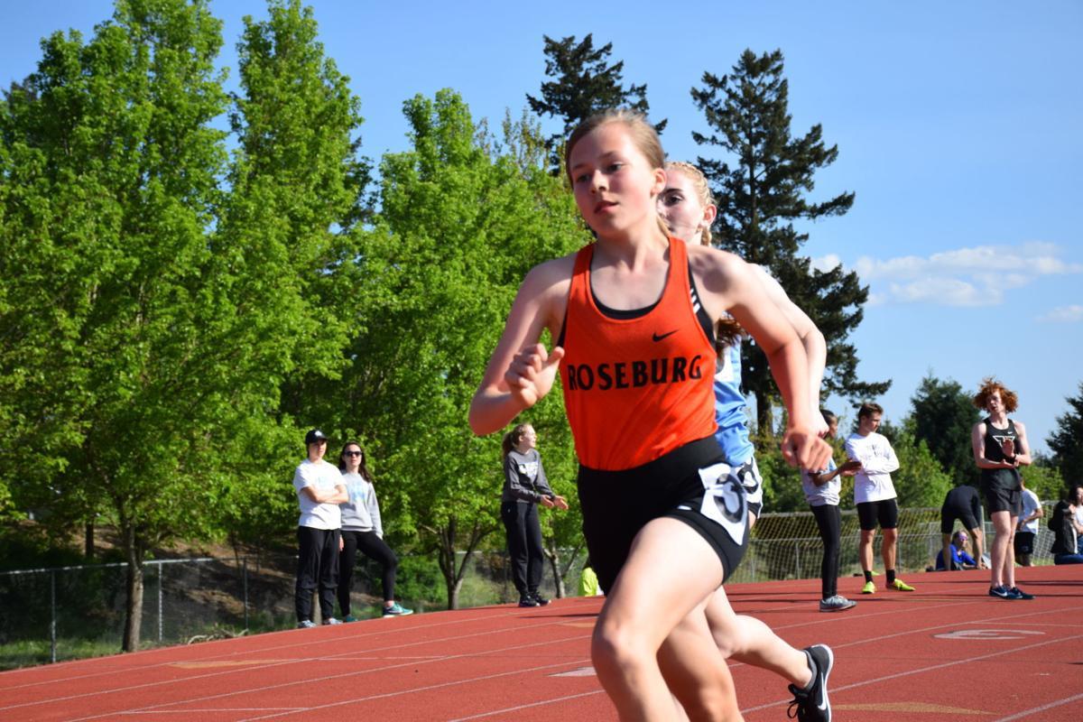 Eckman running