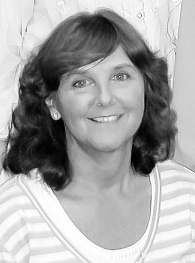 Gloria Mae Vaughn