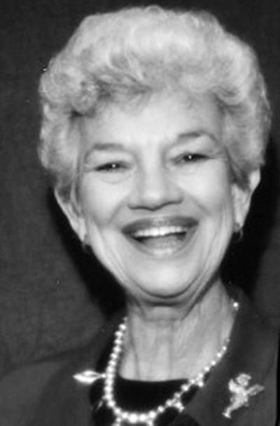 Mary Ernestine Mooney Sanders