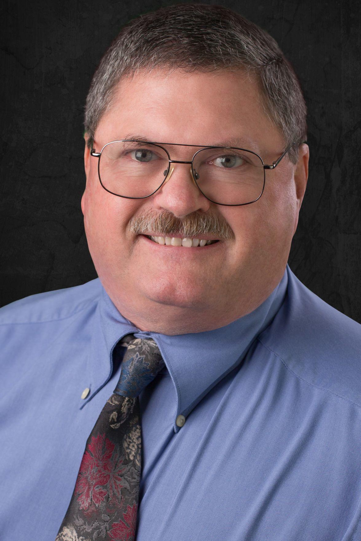 Dean Tucker