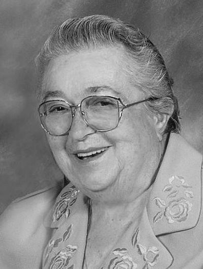 Mildred Hamlin Nichols