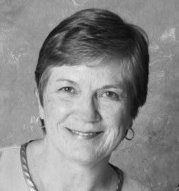 Judith Rae Spurgeon (Shartel)