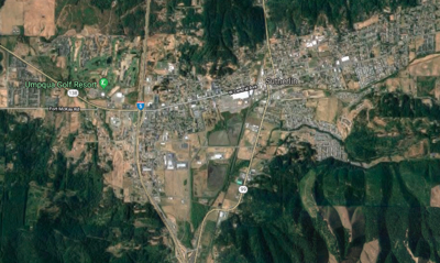 Sutherlin Google Maps