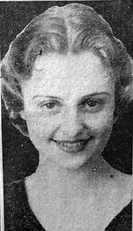 Eldora   Lee (Schumacher) Ladd