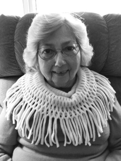 Gwendolyn Ann (Johnson) Hagel
